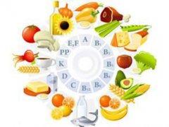 试管婴儿前有那些营养元素调理?