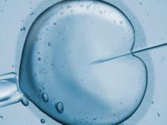 输卵管堵塞多年不孕,选择泰国试管婴儿生男孩