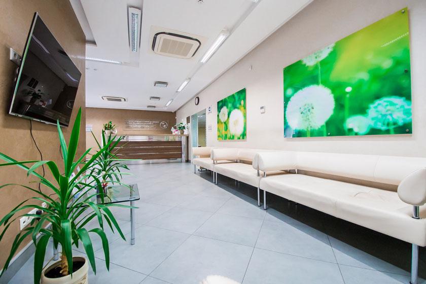 IRM生殖医院